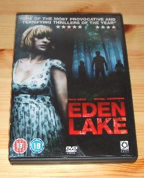 DVD: Eden Lake