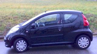 Peugeot 107 Urban Move 70