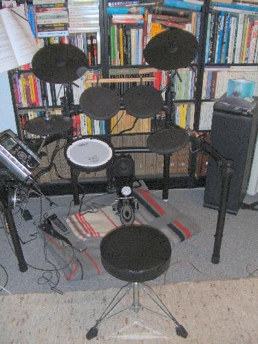 Roland TD-9K  V-Drum