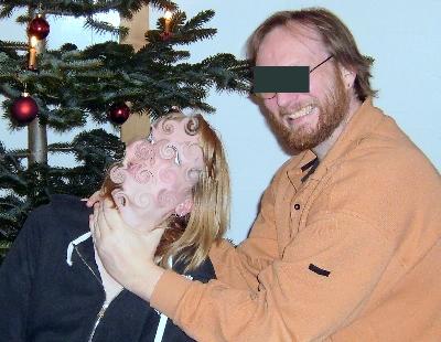 Squalus wünscht frohe Weihnachten